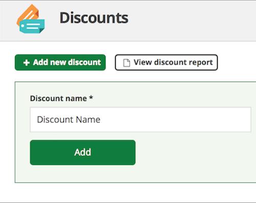 clover discount