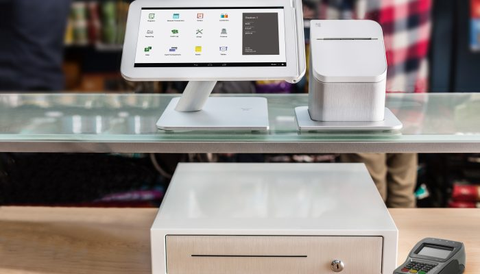 clover station point of sale