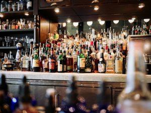 bar pos
