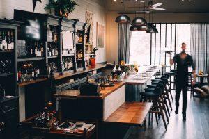 bar restaurant pos