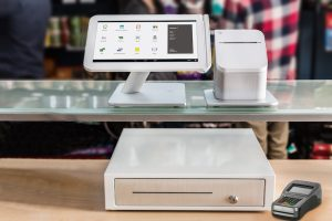 clothing store pos system