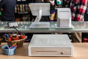 hobby shop pos system