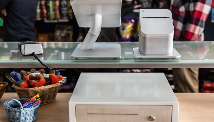 hobby shop pos system