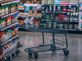 supermarket pos