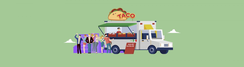 Food Truck POS
