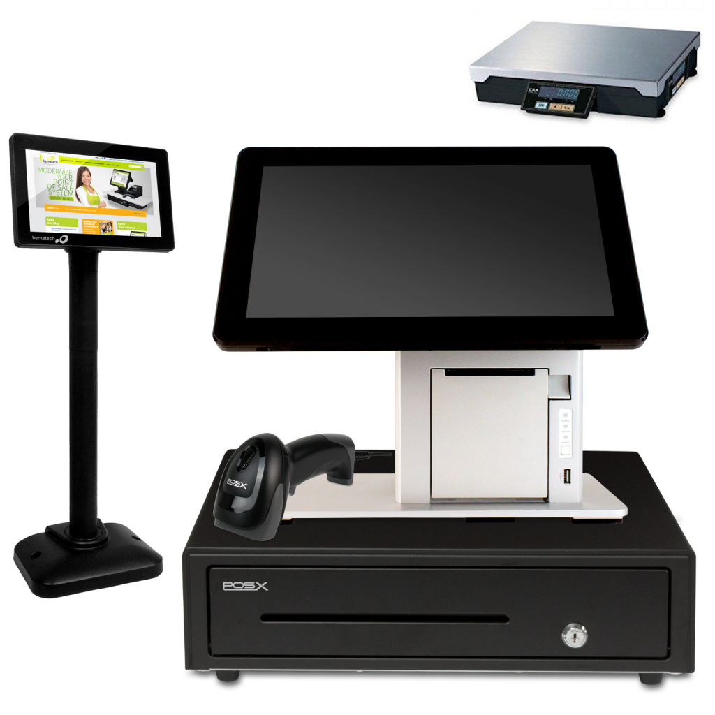 Pos System North Carolina Complete Point Of Sale Systems