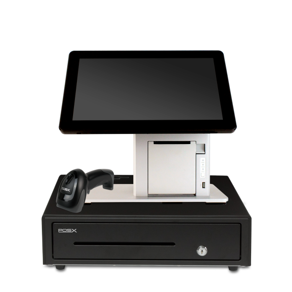 complete retail pos system