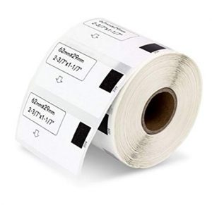 clover label printer lables